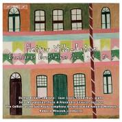 Sato Moughalian, Jean Louis Steuerman, Donna Brown, Sao Paulo Symphony Orchestra, Roberto Minczuk: Villa-Lobos: Bachianas Brasileiras Nr. 1,4, 5, 6 - CD