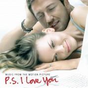 Çeşitli Sanatçılar: OST - P.S.- I Love You - CD