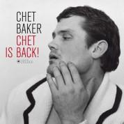 Chet Baker: Chet is Back - Plak