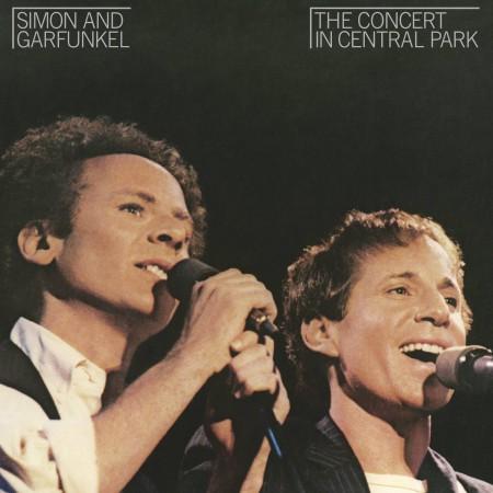 Simon & Garfunkel: The Concert In Central Park - Plak