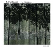 Rolf Lislevand: La Mascarade - Music for solo baroque guitar and theorbo - CD