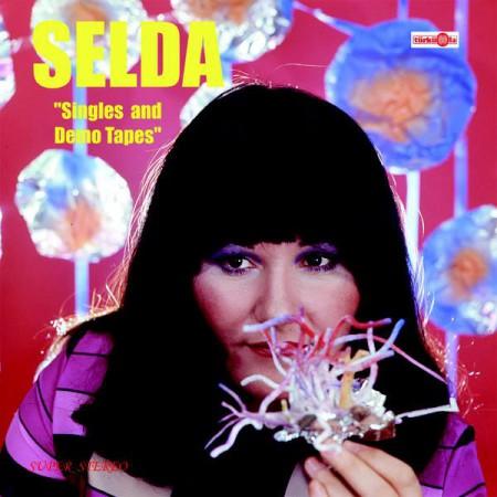 Selda Bağcan: Singles And Demo Tapes - Plak