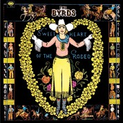 The Byrds: Sweetheart Of The Rodeo - Plak