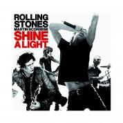 Rolling Stones: Shine A Light - CD