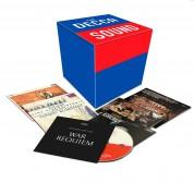 Çeşitli Sanatçılar: The Decca Sound - CD