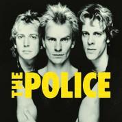 Police: The Police - CD