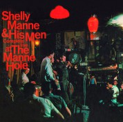 Shelly Manne: Complete Live At The Manne-Hole - CD