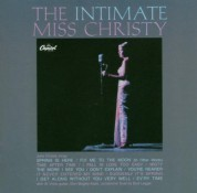June Christy: The Intimate Miss Christy - CD