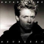 Bryan Adams: Reckless - Plak