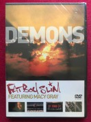 Fatboy Slim: Demons Featuring Macy Gray - DVD