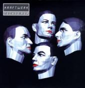 Kraftwerk: Techno Pop - Plak