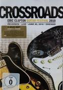 Eric Clapton: Crossroads Guitar Festival 2010, Chicago - DVD