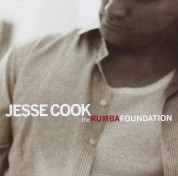 Jesse Cook: The Rumba Foundation - CD