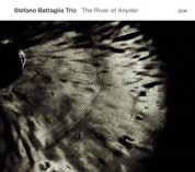 Stefano Battaglia Trio: The River of Anyder - CD