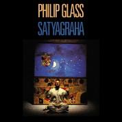 Philip Glass: Satyagraha - Plak