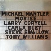 Michael Mantler: Movies - Plak