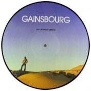 Serge Gainsbourg: Aux Armes Et Caetera - Plak