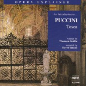 Opera Explained: Puccini - Tosca - CD