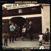 Creedence Clearwater Revival: Willy And The Poorboys (200g-edition) - Plak