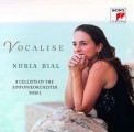 Nuria Rial: Vocalise - CD