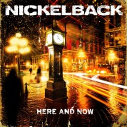 Nickelback: Here And Now - CD