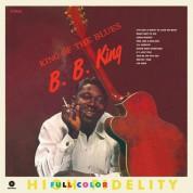 B.B. King: King Of The Blues - Plak