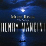 Henry Mancini: Moon River: The Henry Mancini Best Of - CD