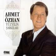 Ahmet Özhan: Yüzyılın Şarkıları - CD