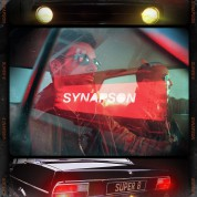 Synapson: Super 8 - CD