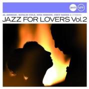 Çeşitli Sanatçılar: Jazz For Lovers Vol.2 - CD