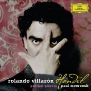 Rolando Villazón - Handel Arias - CD
