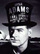 Bryan Adams: The Bare Bones Tour - Live At Sydney Opera House - DVD