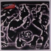 Slayer: Undisputed Attitude - Plak