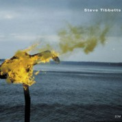 Steve Tibbetts: A Man About A Horse - CD