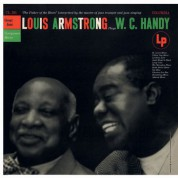 Louis Armstrong Plays W.C. Handy - Plak