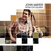 John Mayer: Room for Squares - Plak