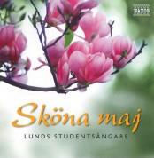 LUNDS STUDENTSANGARE: Skona Maj - CD