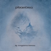 Tangerine Dream: Phaedra - Plak