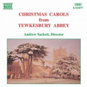 Christmas Carols From Tewkesbury Abbey - CD