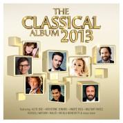 Çeşitli Sanatçılar: Classical Album 2013 - CD