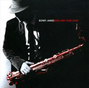 Boney James: Send One Your Love - CD