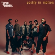 Soul Rebels Brass Band: Poetry In Motion - CD