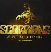Scorpions: Wind Of Change: The Collection - CD