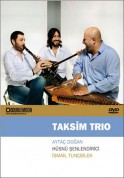Taksim Trio - DVD