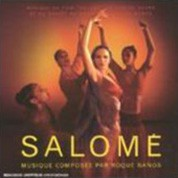 OST-Salome - CD