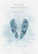 Coldplay: Ghost Stories Live 2014 - DVD