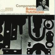 Bobby Hutcherson: Components - Plak