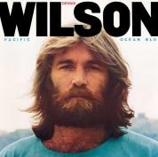 Dennis Wilson: Pacific Ocean Blue - Plak