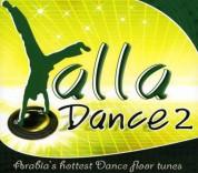 Çeşitli Sanatçılar: Yalla Dance 2 - CD
