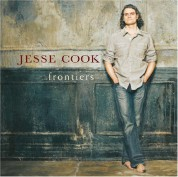 Jesse Cook: Frontiers - CD